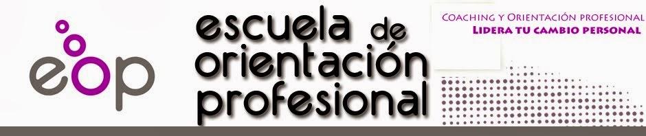 EOP Escuela de Orientación Profesional