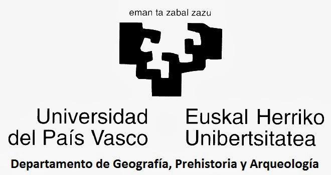 Departamento de Geografía, Prehistoria y Arqueología