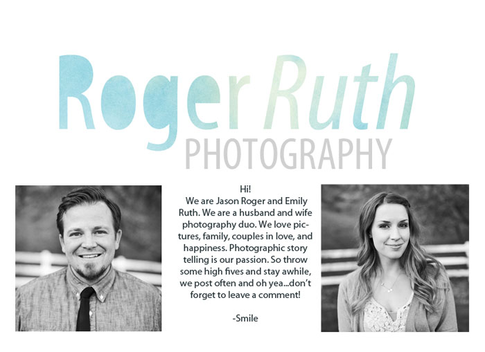 Roger Ruth Photography