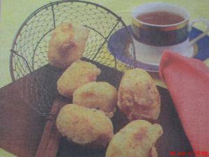 Resep Kue Tape Goreng