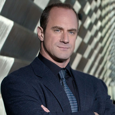Music N' More: Law and Order series Christopher Meloni Law And Order