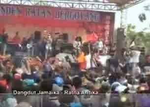 Ratna Antika OM Monata - Dangdut Jamaika (Live Godo Pati 2014)