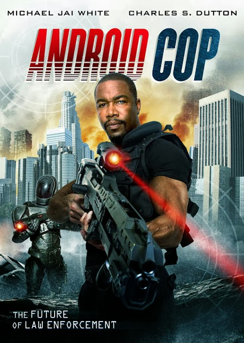 android cop movie trailer teaser trailer
