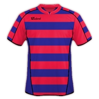 Jersey Bola Baru | Desain Jersey Gratis