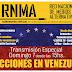 Trasnmisión RNMA: Elecciones en Venezuela