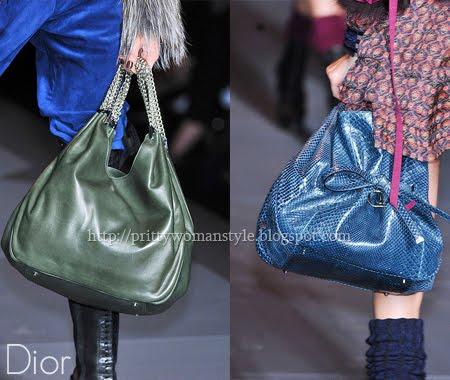 големи чанти Dior