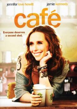CAPA  | Baixar Filme Café Com Amor Dual Áudio DVD-R Gratis