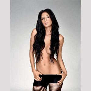 Nicole Scherzinger - Hollywood