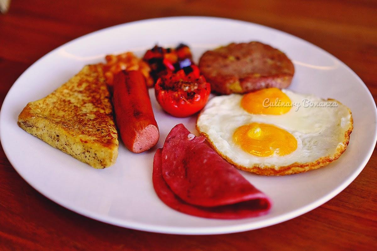 Cajun Corned Beef Brunch Platter (www.culinarybonanza.com)