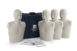 CPR Manekin Prestan PP-AM-400