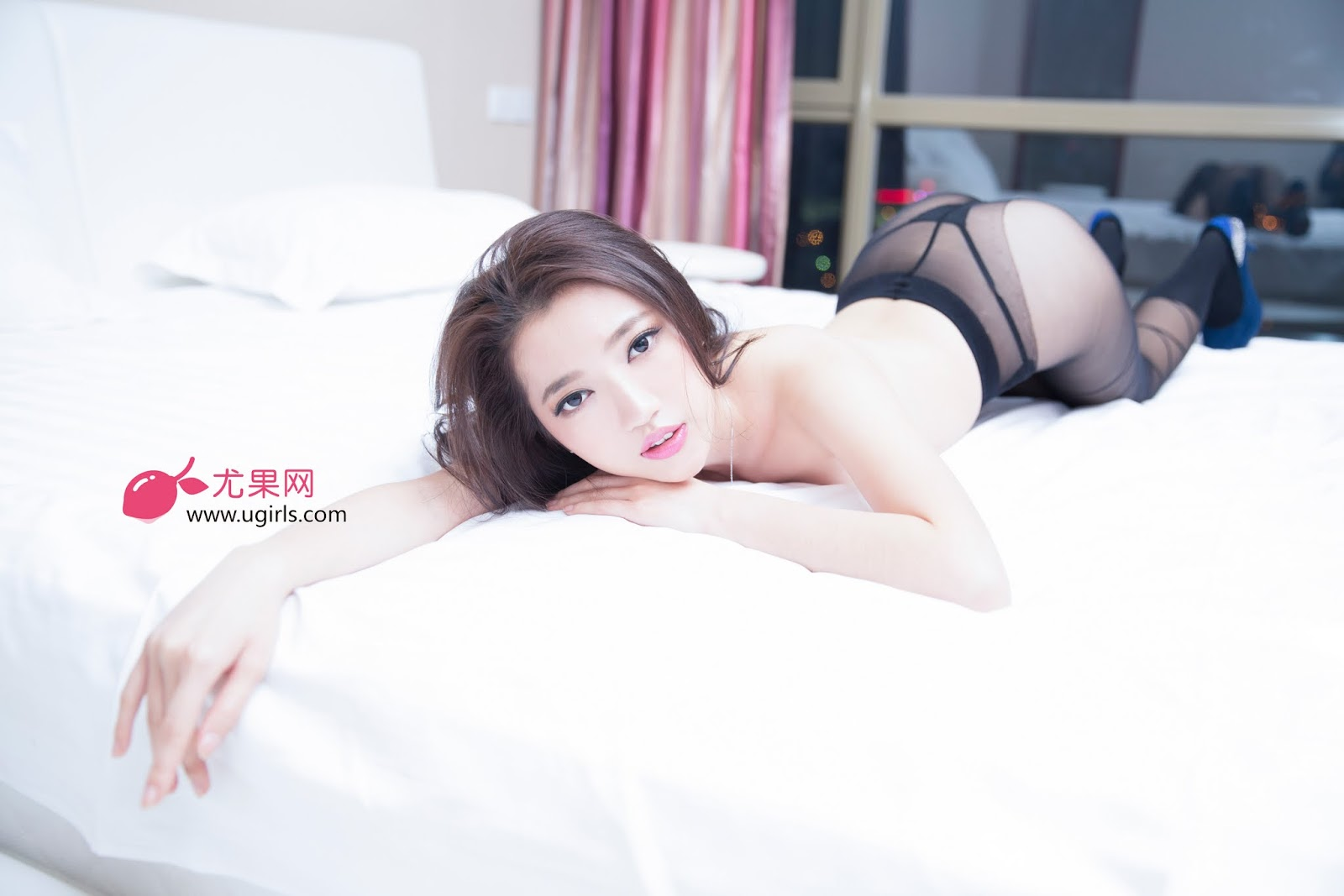A14A5532 - Hot Model UGIRLS NO.8