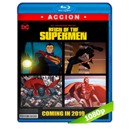 Reino de los Supermanes (2019) BDRip 1080p Audio Dual Latino-Ingles