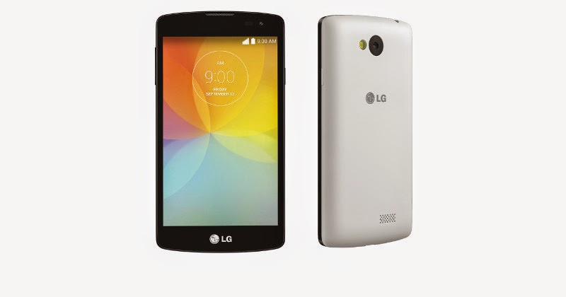 LG F60 is usually an LTE-enabled mid-range handset