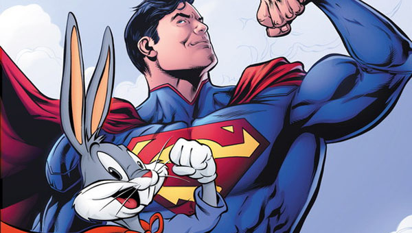 Superman y SuperBugs