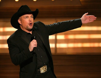Garth Brooks Among 2011 Songwriters Hall of Fame Inductees