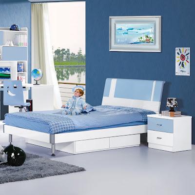 Ni o en casa camas italianas para ninos for Camas modernas para ninos