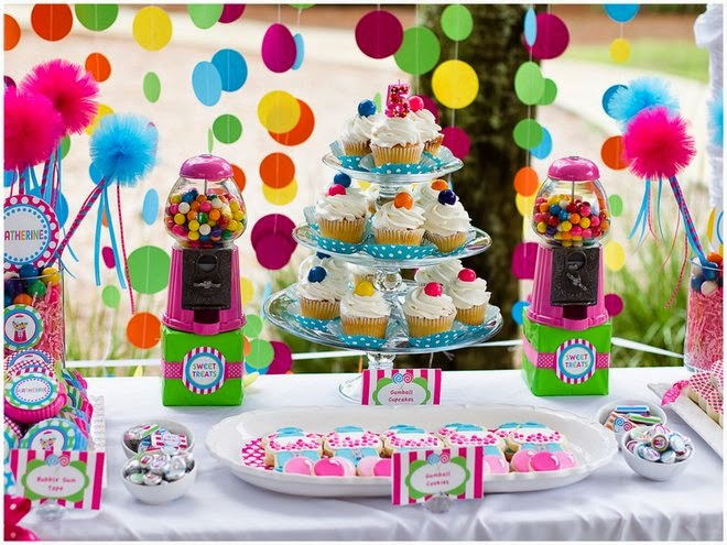 Decoracion Italiana Para Fiestas ~ Preciosa decoraci?n con la silueta de la dulce Minnie Mouse hecha con
