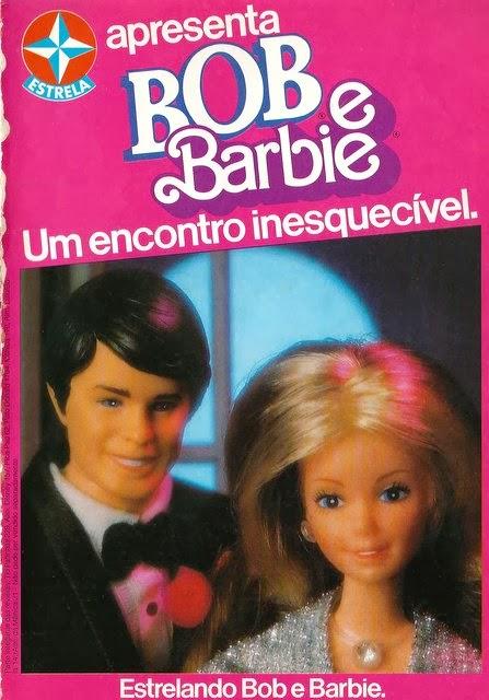 1984 - 2014:  30 anos Ken Brasil