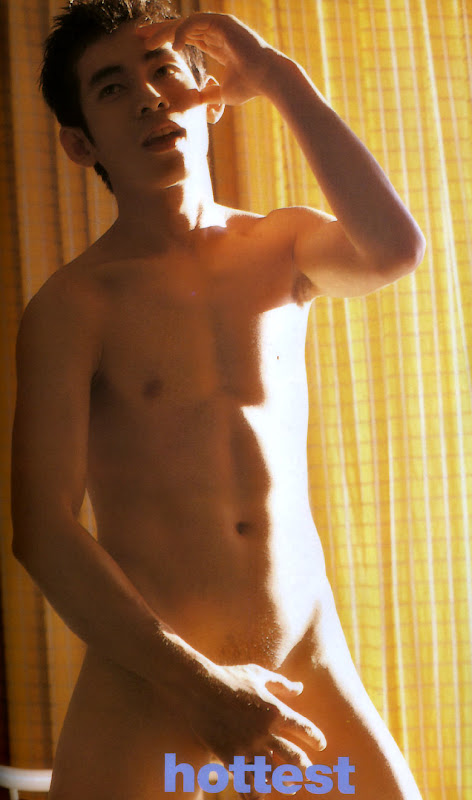 doormini0508 Door Magazine    HOT Thai Guys Naked