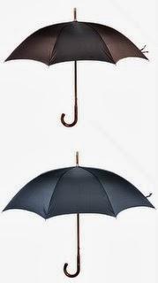 Italienske paraplyer