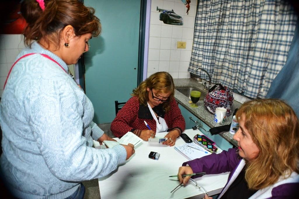Prensa Municipalidad Jos C Paz Urquiaga Continua Con