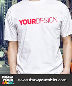 Draw Your Shirt