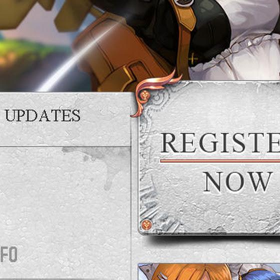 Ragnarok Online 2 International Beta Open Events