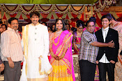 Gopichand Marriage Photos-thumbnail-8