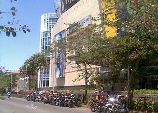 Samsat Corner Royal Plasa