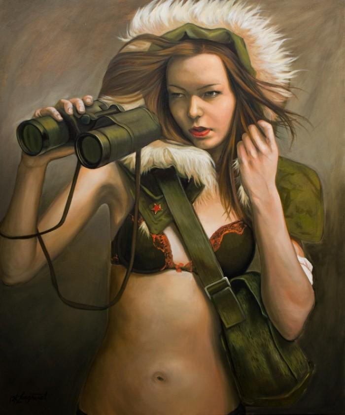 Kathrin Longhurst