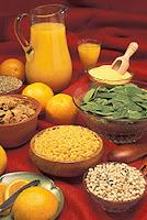 Combateti anemia de primavara prin dieta alimentara si bauturi tonice