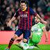 Ver Barcelona vs Getafe EN VIVO Liga BBVA 13 Diciembre 2014 Online