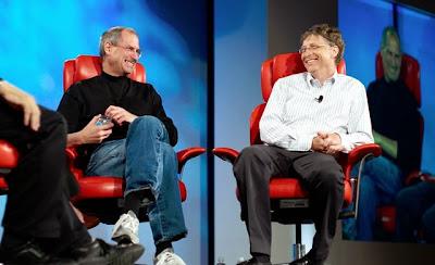 Fusão entre Apple e Microsoft pode acontecer em 2018, diz analista