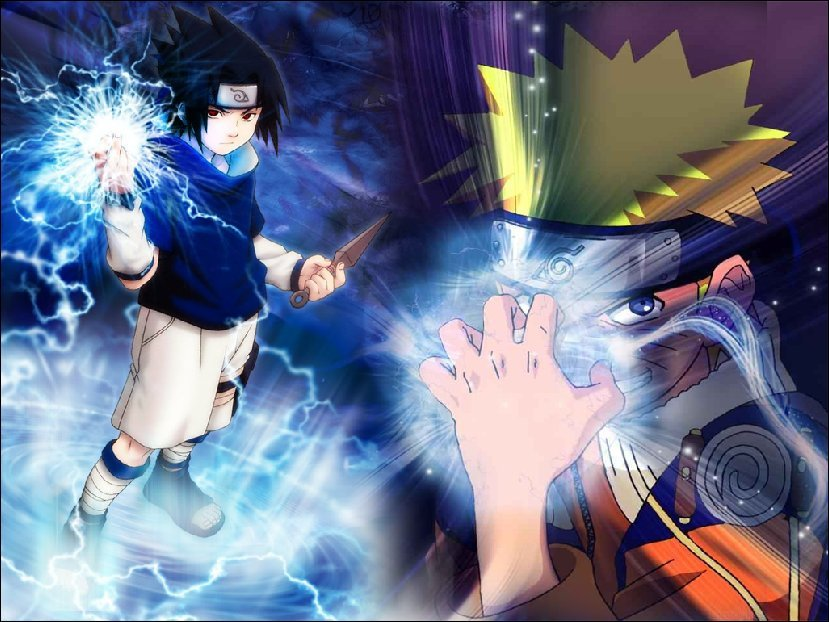 wallpaper naruto vs sasuke. house dresses naruto vs sasuke
