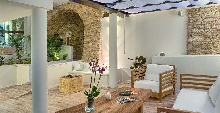bed and breakfast en Begur