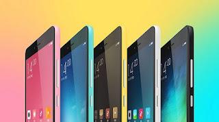 Xiaomi Redmi Note 2 (Foto - Phone Arena)