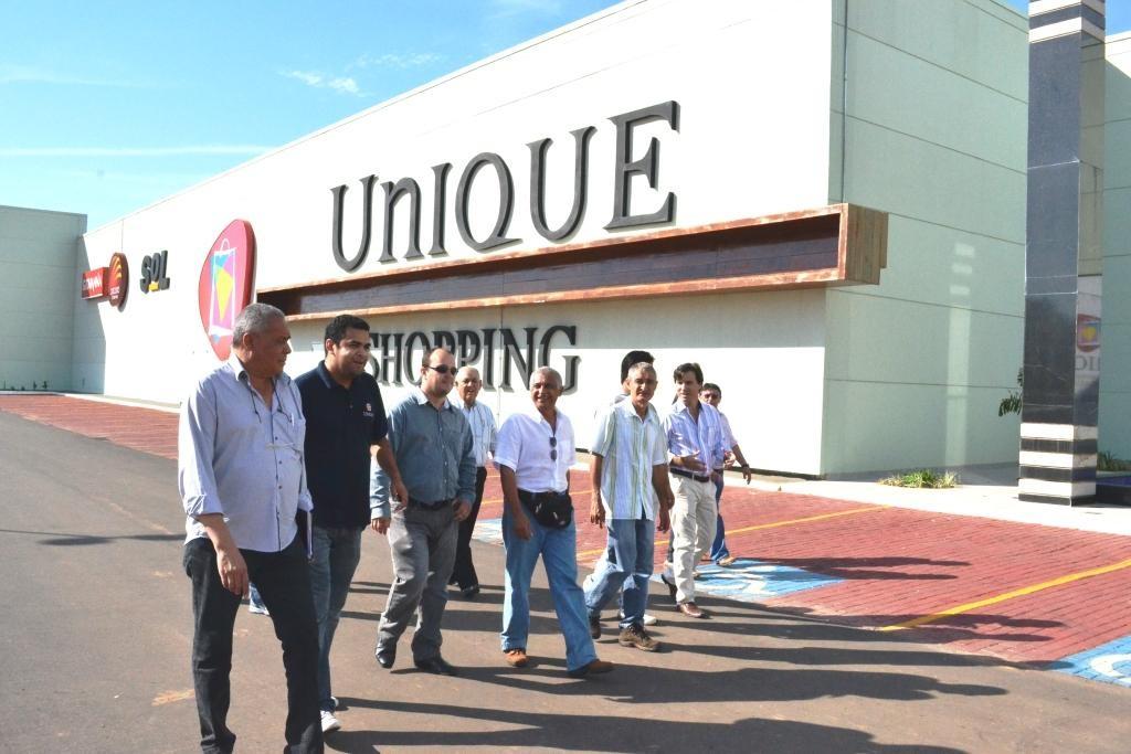 Circuito Cinema Parauapebas : Jornal fala peao acip e unique shopping lançam movimento