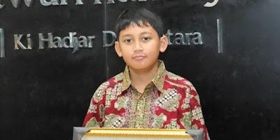 6 Orang Indonesia Yang Mengharumkan Nama Indonesia Di Mata Dunia