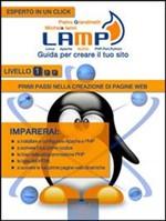 Lamp: guida per creare il tuo sito. Livello 1 - eBook