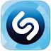 Shazam herkent nu ook muziek als de app uit staat