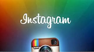 Instagram - Aplikasi Photo Editing Android Terbaik