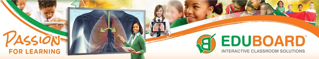 Interactive Whiteboard / Smart Classroom / Eduboard / interactive whiteboard