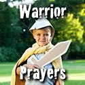 Warrior Prayers Ebook