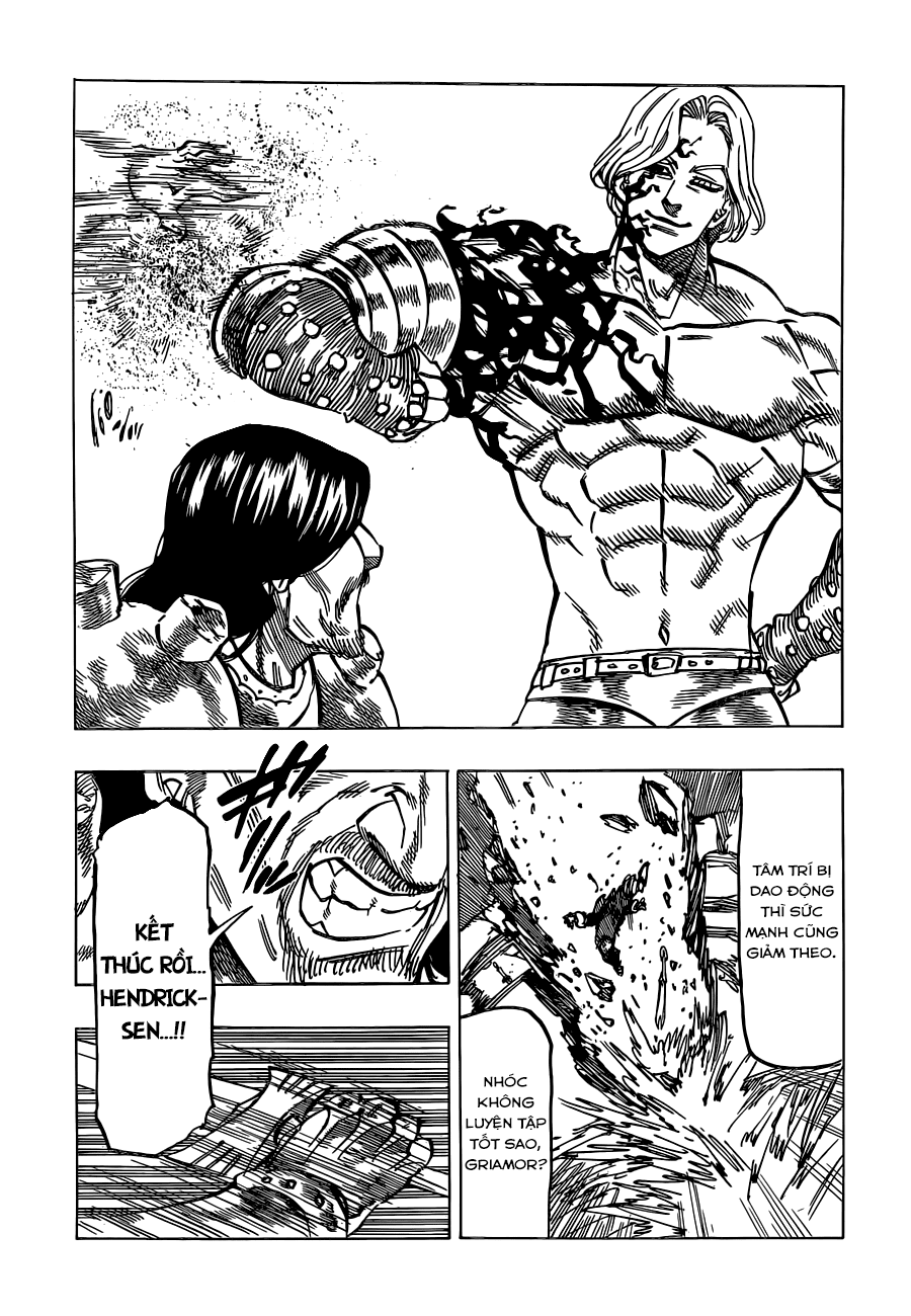 Nanatsu no Taizai - Thất Hình Đại Tội chap 90 page 6 - IZTruyenTranh.com