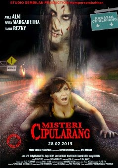 Misteri Cipularang (2013)