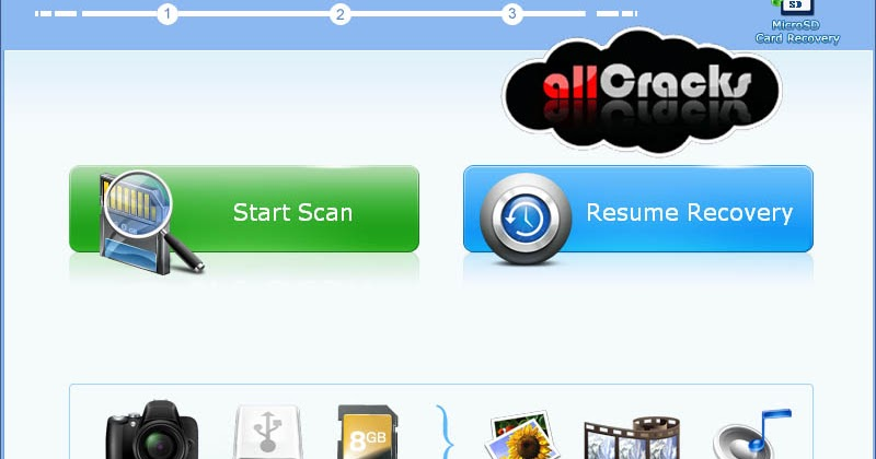 MicroSD Card Recovery Pro 2.9.9 FULL VERSION with SERIAL ~ all Cracks