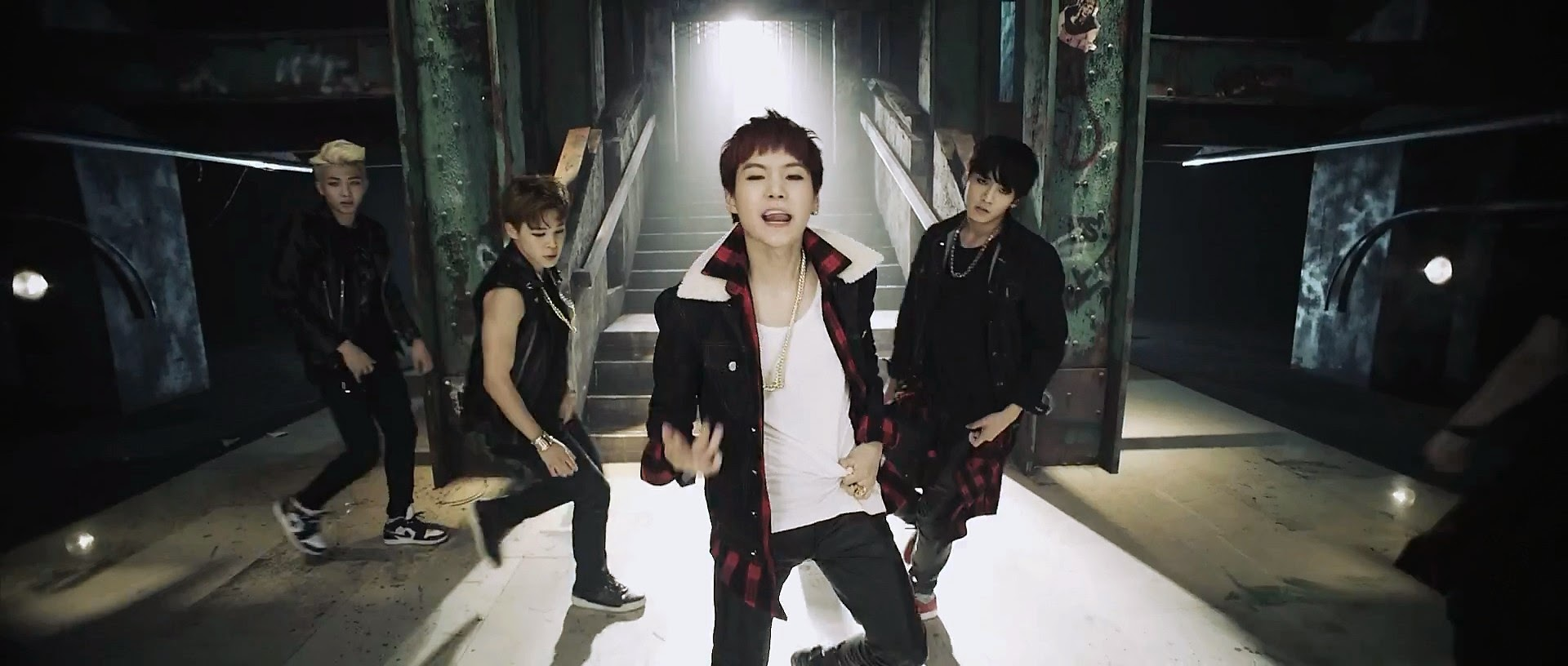 BTS Danger SUGA Japanese