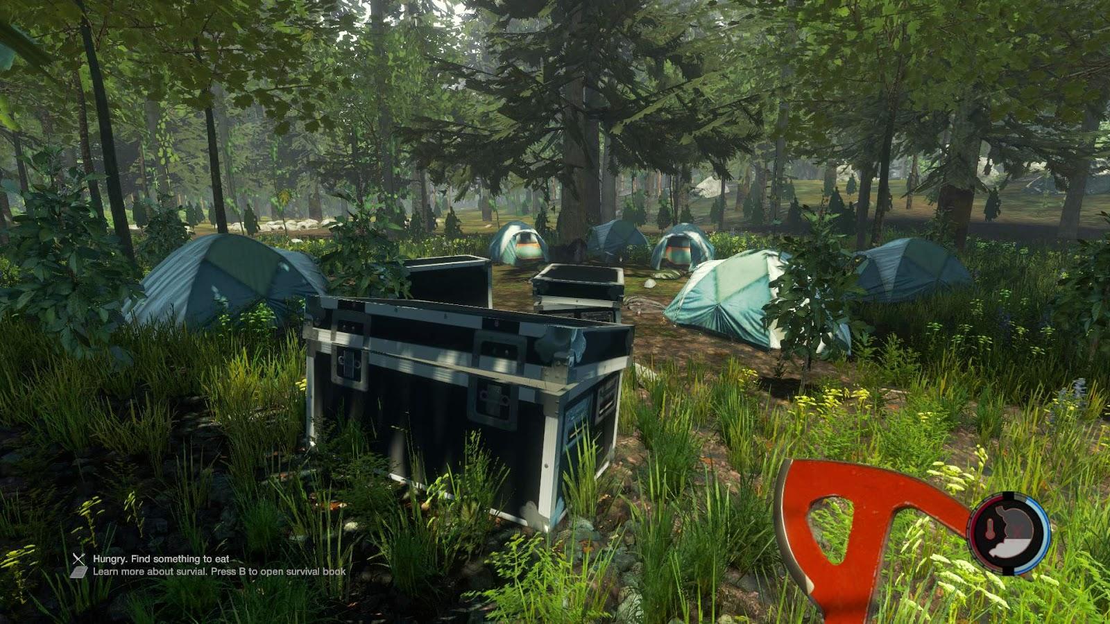 The Forest Public Alpha V0 41 Full Multiplayer Crack