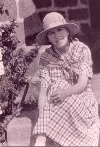 the story of baroness karen blixen It is a story about a letter karen blixen received from danish king  africa' – a  kenyan tale of romance between danish baroness karen blixen.