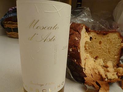 Moscato d'Asti MASSOLINO